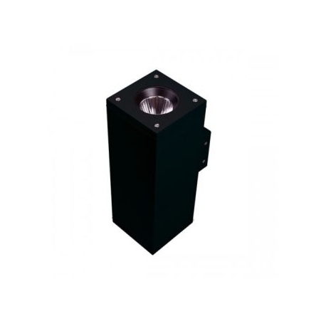 APPLIQUE LED SQUARE UP AND DOWN 15.3W