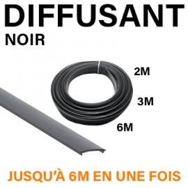 "Diffusant ""Medium V1"" Noir"