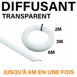 "Diffusant ""Big V2"" Transparent"