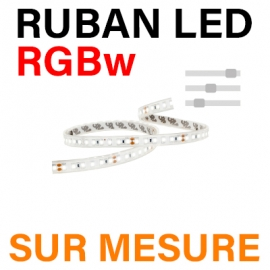 Ruban LED Sur Mesure