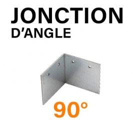 JONCTION D'ANGLE - 90°