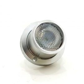 Spot Led Mini Chrome 3w v2 Froid