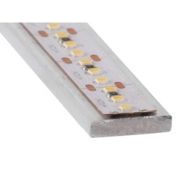 Platine alu support LED
