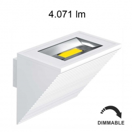 Applique TRI-LED 40W