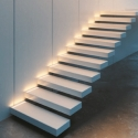 Profiles Led Escalier / Sol