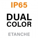 IP65 - DUAL COLOR