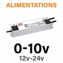 0-10V - Dimmable