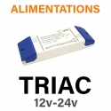 TRIAC - Dimmable