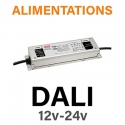 DALI - Dimmable